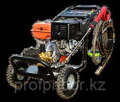 Мойка высокого давления с бензиновым двигателем MERAN MG210-10