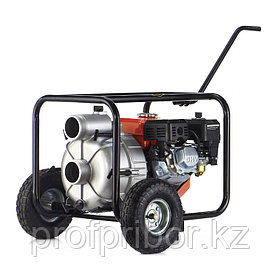 Бензиновые мотопомпы для среднезагрязненной воды SUBARU, KOSHIN, MERAN (до 87 м³/ч)