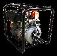 Дизельная мотопомпа MPD211H (высоконапорная), фото 1