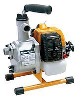 Бензиновая мотопомпа для загрязненных вод SUBARU PTG110 (2-тактный двигатель), фото 1