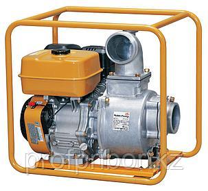 Бензиновые мотопомпы для сильнозагрязненной воды KOSHIN, SUBARU (до 120 м³/ч)