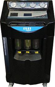 Автоматические установки для заправки кондиционеров автомобиля