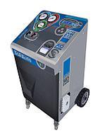 Автоматическая установка для заправки кондиционера TopAuto RR300PR