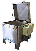 Моечная машина для деталей TEKNOX SME P 80