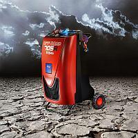 Автоматическая установка для заправки кондиционера TEXA KONFORT 705R