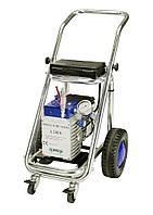 Окрасочный аппарат безвоздушного распыления TECNOVER TR 5000, фото 1