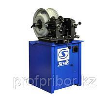 Станок для прокатки штампованных дисков SIVIK Titan St-17