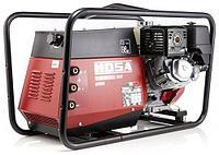 Агрегат сварочный универсальный бензиновый MOSA TS 200 BS/CF, фото 1