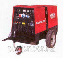 Агрегат сварочный,универсальный,дизельный - MOSA TS 500 PS/EL