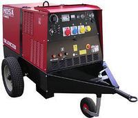 Агрегат сварочный,универсальный,дизельный - MOSA TS 400 PS-BC