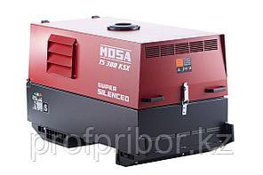 Агрегат сварочный,универсальный,дизельный - MOSA TS 300 KSX/EL