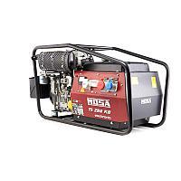 Агрегат сварочный,универсальный,дизельный - MOSA TS 250 KD/EL