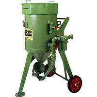 Пескоструйный аппарат напорного типа DBS-100, фото 1