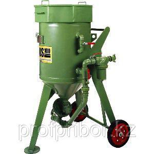 Пескоструйный аппарат напорного типа DBS-200