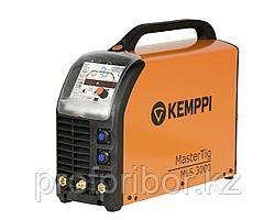 Инвертор для аргонодуговой сварки Kemppi Mastertig MLS 3000