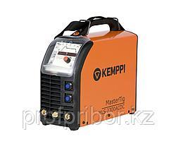 Инвертор для аргонодуговой сварки всех металлов Kemppi Mastertig MLS 2300 AC/DC