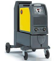 Аппарат для аргонодуговой сварки всех металлов CEA MATRIX 500 AC/DC