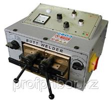 Аппарат стыковой сварки сопротивлением VCE – 30 PRO