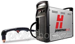 Аппарат для ручной/механизированной плазменной резки Hypertherm Powermax 125 с резаком 7,6м