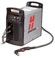 Аппарат для ручной/механизированной плазменной резки Hypertherm Powermax 105 с резаком 7,6м, фото 1