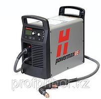 Аппарат для ручной/механизированной плазменной резки Hypertherm Powermax 85 с резаком 7,6м