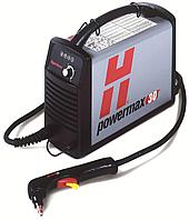 Аппарат для ручной плазменной резки Hypertherm Powermax 30