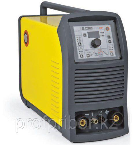 Инвертор для аргонодуговой сварки MATRIX 250 HF