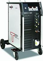 Инвертор для аргонодуговой сварки всех металлов EWM Tetrix 551 FWD