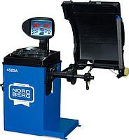 Балансировочный станок автоматический NORDBERG 4525A