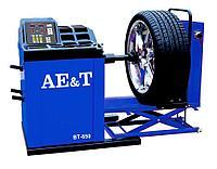 Балансировочный станок для грузовых автомобилей AE&T BT-850 (DST448B)