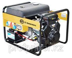 Бензиновая электростанция 10 кВа/3ф - RID-10000 BS/E