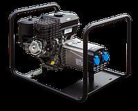 Бензиновая электростанция 3кВа/1 фаза RID-3001 BS/M, фото 1