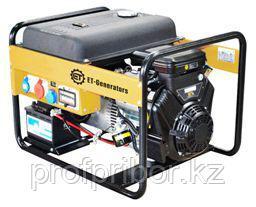 Бензиновая электростанция 15 кВа/3ф - RID-15000 BS/E
