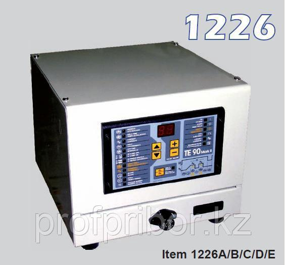Блок управления TE-90 на мощность машины 63 kVA ПВ 50 % - TECNA 1226B