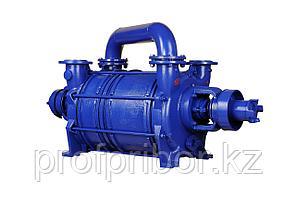 Вакуумный водокольцевой насос Hydro-Vacuum PW.4.23.1.1010.5 5,5кВт