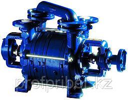 Вакуумный водокольцевой насос Hydro-Vacuum PW.1.23.1.1010.5 2,2кВт