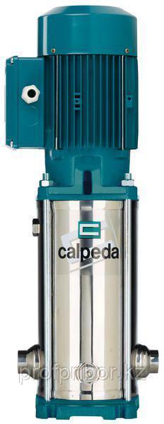 Вертикальный многоступенчатый насос Calpeda MXV-B 32-407 220V