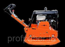 Виброплита бензиновая реверсивная MERAN CNR-125L