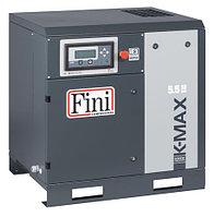 Винтовой компрессор без ресивера K-MAX 5,5-10