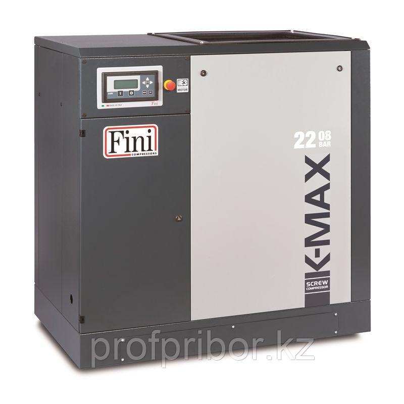 Винтовой компрессор без ресивера K-MAX 2208