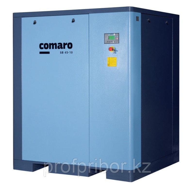 Винтовой компрессор без ресивера Comaro SB 55-10