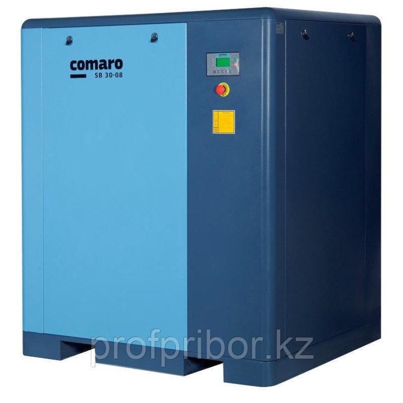 Винтовой компрессор без ресивера Comaro SB 30-08