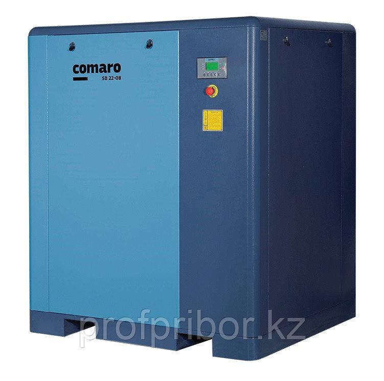 Винтовой компрессор без ресивера Comaro SB 22-12