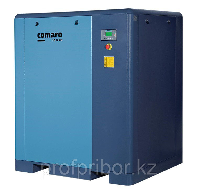 Винтовой компрессор без ресивера Comaro SB 22-08