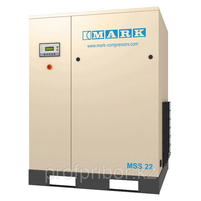 Винтовой компрессор без ресивера MARK MSS-30A/10
