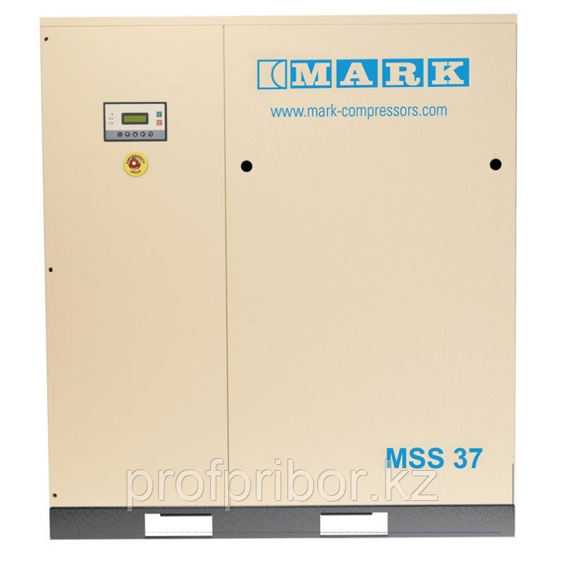 Винтовой компрессор без ресивера MARK MSS-37A/10