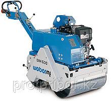 Виброкаток ручной - Weber DVH-600