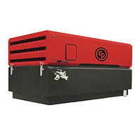 Винтовой дизельный компрессор Chicago Pneumatic CPS 350-12 на раме