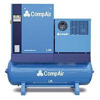 Винтовой компрессор на ресивере с осушителем CompAir L05 FS - 500