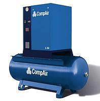 Винтовой компрессор без ресивера CompAir L04 - 200